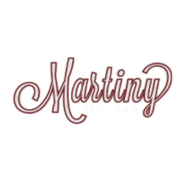 Martiny Grelheria